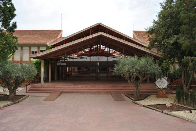 El instituto Ben Arabí de Cartagena logra el primer premio a la Transparencia, Participación Ciudadana y Buen Gobierno de la Región de Murcia - 1, Foto 1