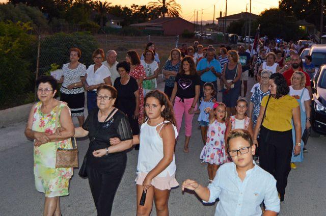 San Joaquín disfrutó un año más de sus fiestas en La Loma - 5, Foto 5