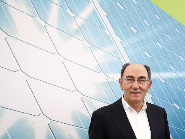 Iberdrola construirá y operará para SABIC la mayor fotovoltaica para autoconsumo on site del mundo - 1, Foto 1