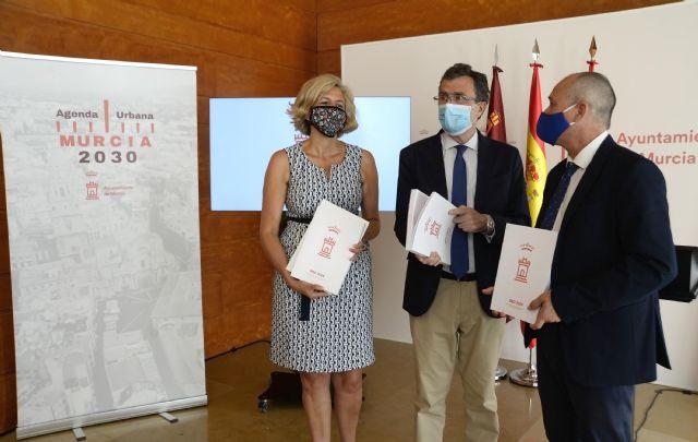 Murcia, la primera gran ciudad de España en desarrollar una memoria de Responsabilidad Social Corporativa - 2, Foto 2