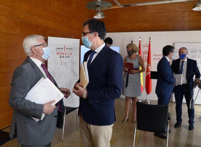 Murcia, la primera gran ciudad de España en desarrollar una memoria de Responsabilidad Social Corporativa - 3, Foto 3