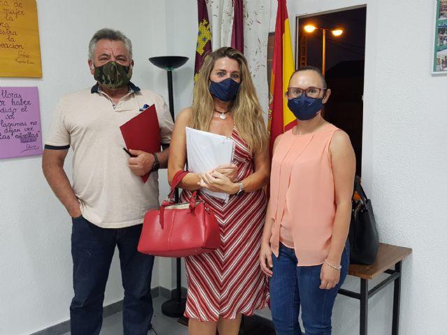MC presenta más de ochenta iniciativas en la Juntas Vecinales frente a la pírrica aportación del resto de partidos - 1, Foto 1