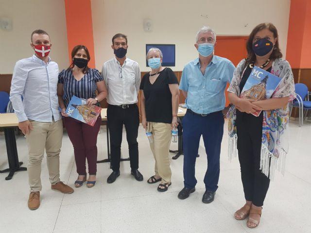 MC presenta más de ochenta iniciativas en la Juntas Vecinales frente a la pírrica aportación del resto de partidos - 3, Foto 3