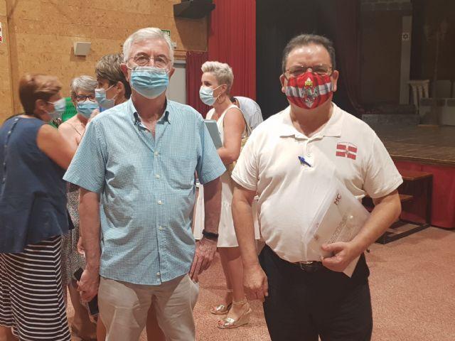 MC presenta más de ochenta iniciativas en la Juntas Vecinales frente a la pírrica aportación del resto de partidos - 4, Foto 4