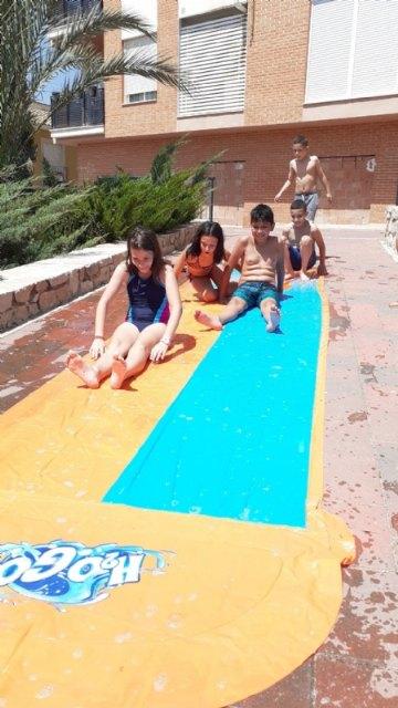 El Servicio de Conciliación Verano 2020 y el Campamento Multiaventura se desarrollan con normalidad este mes de julio - 5, Foto 5