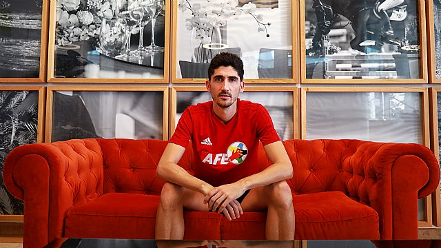 José Carlos, experiencia en el máximo nivel, fútbol al primer toque - 1, Foto 1