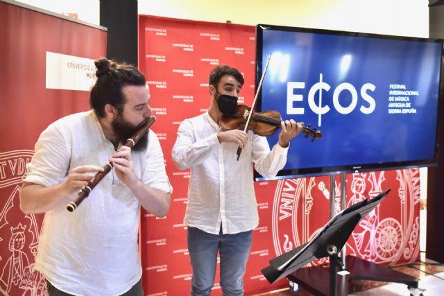 ECOS Festival de Sierra Espuña celebra su quinta edición - 2, Foto 2