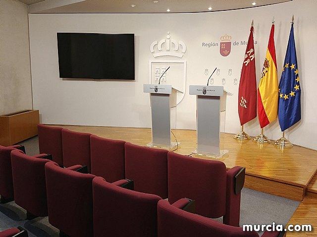 Referencia del Consejo de Gobierno 29/07/2021 - 1, Foto 1