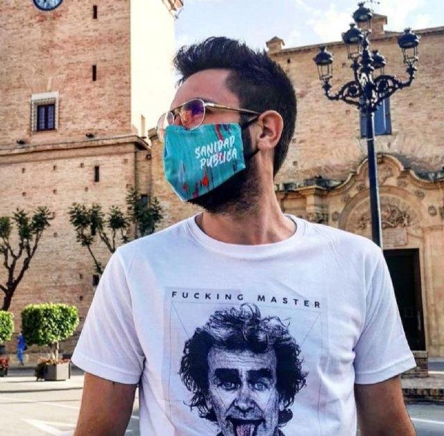 Ismael Baños Sánchez, Foto 2