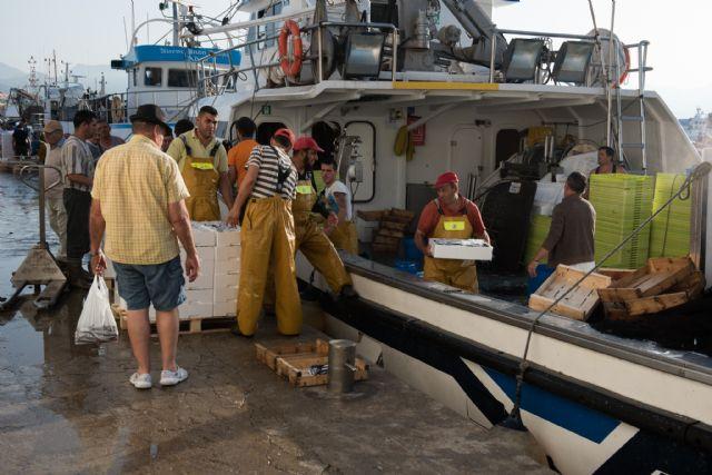 Abierto el plazo de ayudas para proyectos productivos en el sector pesquero, Foto 1