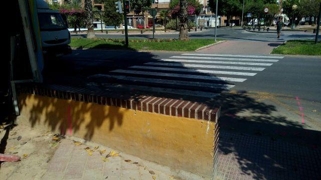 Ahora Murcia reclama el plan de seguridad de los huertos y los informes de policía, bomberos y protección civil, ante las alarmantes declaraciones del concejal pacheco sobre incidentes en el malecón - 3, Foto 3