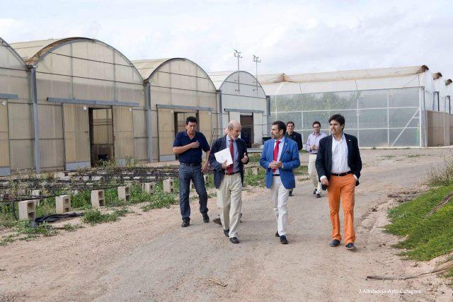 MC no dará la espalda al Campo de Cartagena - 1, Foto 1