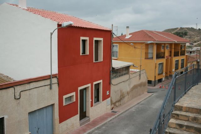 El Servicio de Orientación y Mediación Hipotecaria llega a todos los municipios, entre ellos Totana