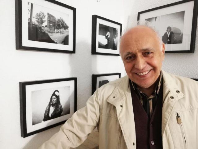 El Plan de Espacios Expositivos de Cultura lleva a 15 municipios de la Región obras de artistas murcianos en septiembre - 1, Foto 1