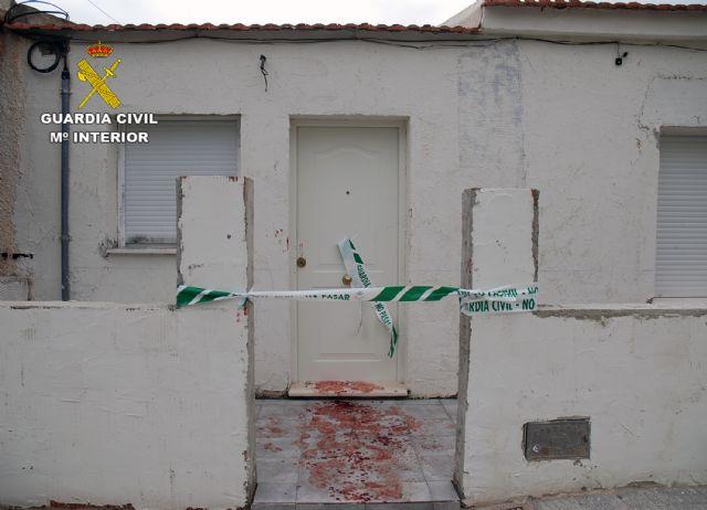La Guardia Civil detiene a un peligroso delincuente dedicado a cometer robos - 1, Foto 1