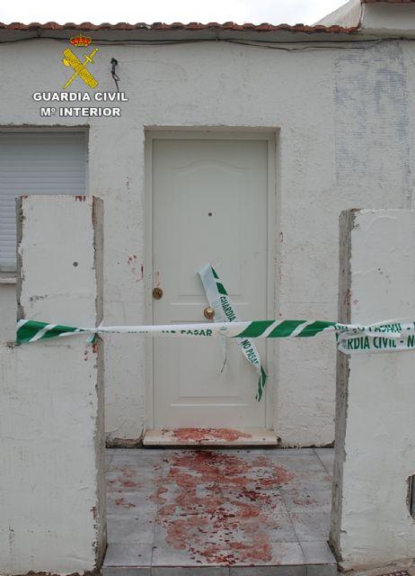La Guardia Civil detiene a un peligroso delincuente dedicado a cometer robos - 2, Foto 2