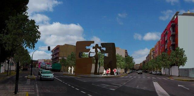 Caravaca de la Cruz prepara una importante remodelación de cara al Año Jubilar 2017 de la mano de MUHER