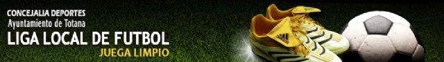 El próximo fin de semana arranca la liga de fútbol aficionado