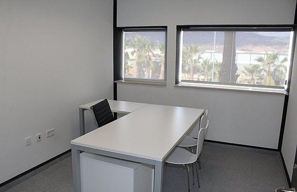 Disponibles despachos y nidos para nuevas empresas emprendedoras en el Vivero de Empresas de Totana - 2, Foto 2