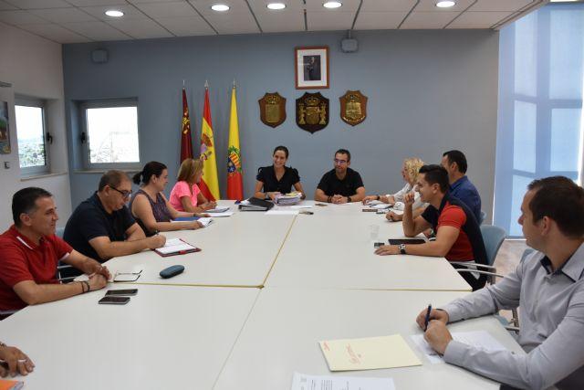 La Junta de Gobierno Municipal de Archena aprueba solicitar al Gobierno Regional la adhesión al Plan ARRU de rehabilitación de viviendas - 1, Foto 1