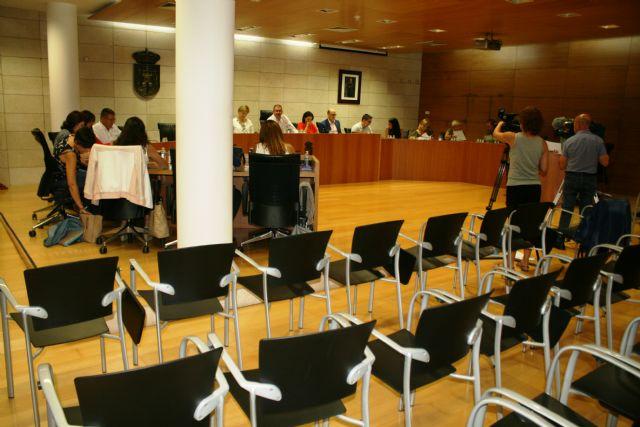 El Ayuntamiento apoya al Gobierno regional en la defensa del arruí, para que sea sacado de la lista de especies invasoras por el Ministerio de Agricultura y Medio Ambiente - 2, Foto 2