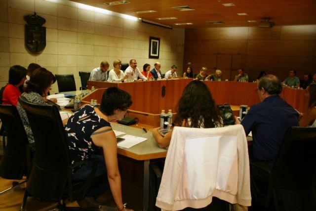 El Ayuntamiento apoya al Gobierno regional en la defensa del arruí, para que sea sacado de la lista de especies invasoras por el Ministerio de Agricultura y Medio Ambiente - 3, Foto 3