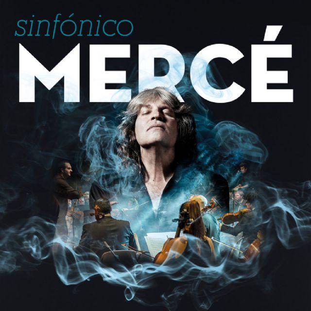 La Orquesta Sinfónica de la Región de Murcia acompaña al cantaor José Mercé en el Teatro Romea - 2, Foto 2