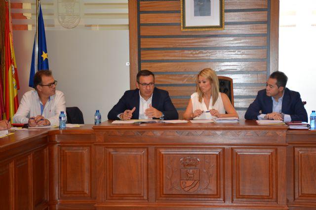 Campos del Río municipio anfitrión del PSRM para abordar medidas que eviten la despoblación - 1, Foto 1