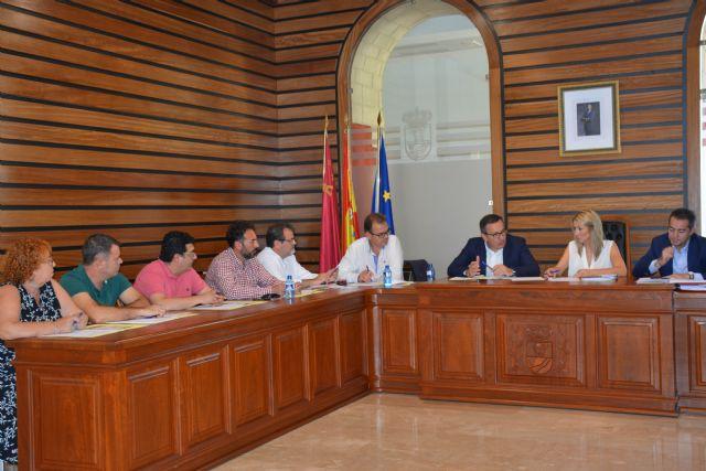 Campos del Río municipio anfitrión del PSRM para abordar medidas que eviten la despoblación - 2, Foto 2