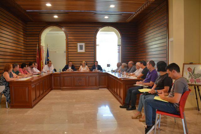 Campos del Río municipio anfitrión del PSRM para abordar medidas que eviten la despoblación - 3, Foto 3
