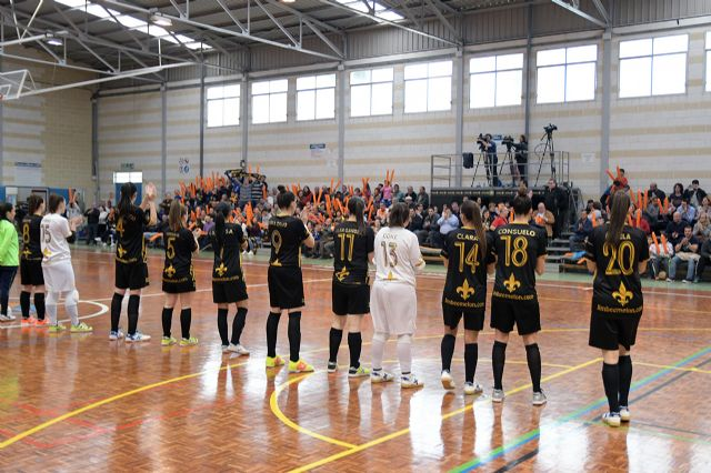 El Jimbee comienza la liga en Zaragoza - 1, Foto 1