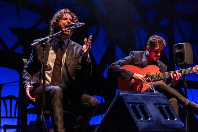 El sonido del Festival del Cante de las Minas presente en plataformas como Tik Tok o Spotify - 1, Foto 1