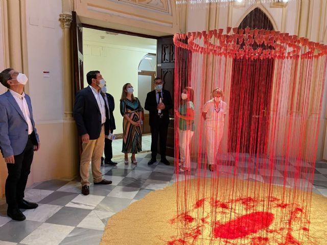 El Ayuntamiento de Cehegín y la Universidad de Murcia acuerdan regular el funcionamiento de la sede permanente de extensión universitaria - 4, Foto 4