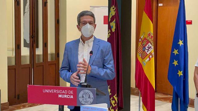El Ayuntamiento de Cehegín y la Universidad de Murcia acuerdan regular el funcionamiento de la sede permanente de extensión universitaria - 5, Foto 5