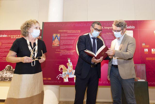La Universidad de Murcia presenta su nuevo libro de la Ciencia - 1, Foto 1