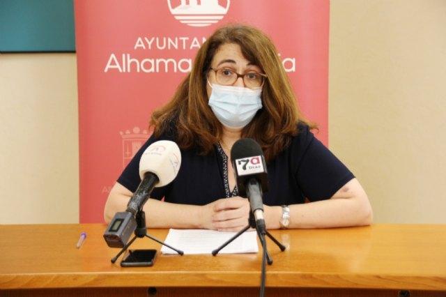 La medallista olímpica Adriana Cerezo, madrina de los V Premios a la Cultura del Esfuerzo - 3, Foto 3