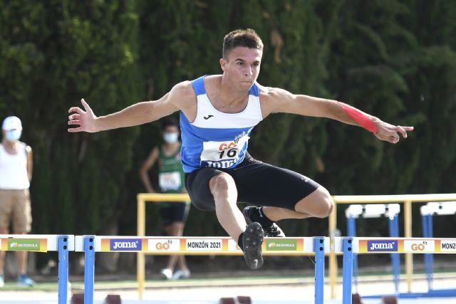 Joaquín Morales, convocado por la Real Federación Española de Atletismo - 2, Foto 2