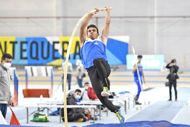 Joaquín Morales, convocado por la Real Federación Española de Atletismo - 4, Foto 4
