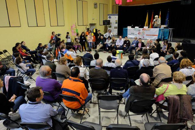 La concejal de Educación presenta las experiencias del Pleno infantil de Totana en el II Congreso de Educación en Democracia Activa, - 5, Foto 5