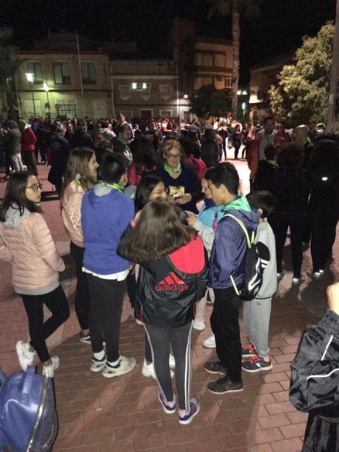 Pliego se llenó de zombies y de diversión para los más jóvenes - 1, Foto 1
