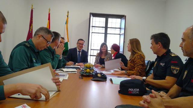 Santomera, con un descenso de un 7% en los delitos en el último año, es una de las cuatro zonas más seguras y con menor índice de criminalidad de la Región de Murcia - 3, Foto 3
