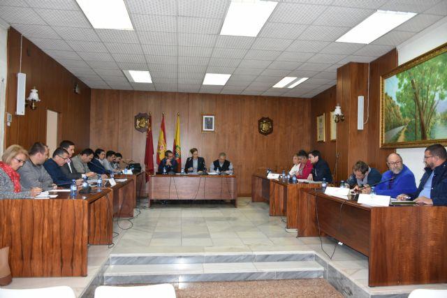Bajada histórica de impuestos para 2019 del Ayuntamiento de Archena - 1, Foto 1