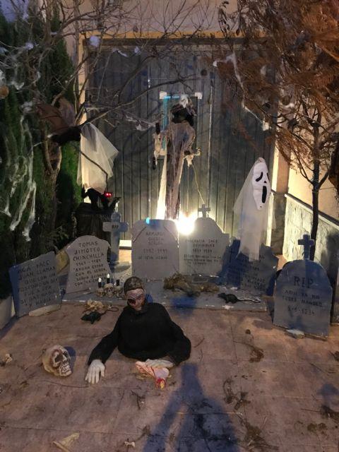 Disfruta de la noche más terroríficamente divertida del año en Torre Pacheco. Villa Halloween te espera - 1, Foto 1