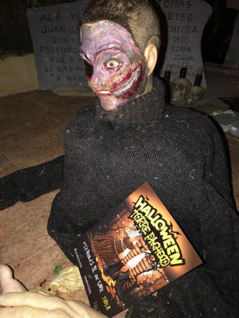 Disfruta de la noche más terroríficamente divertida del año en Torre Pacheco. Villa Halloween te espera - 2, Foto 2