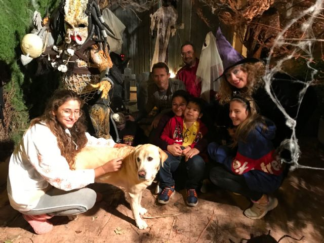 Disfruta de la noche más terroríficamente divertida del año en Torre Pacheco. Villa Halloween te espera - 3, Foto 3