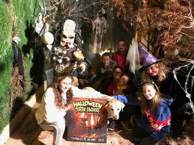 Disfruta de la noche más terroríficamente divertida del año en Torre Pacheco. Villa Halloween te espera - 5, Foto 5