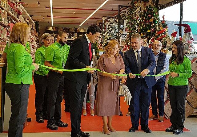 Leroy Merlin inaugura su nueva tienda - 1, Foto 1