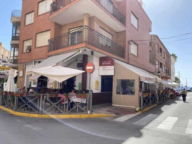 El Ayuntamiento prepara un segundo paquete de medidas económicas de apoyo al comercio y la hostelería ante el nuevo Estado de Alarma - 1, Foto 1