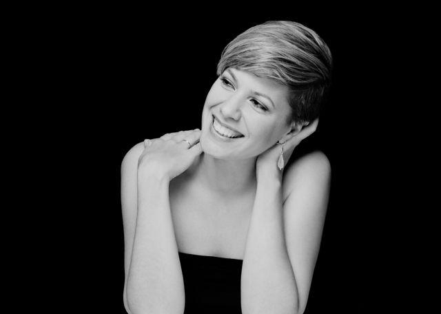 ECOS Festival retransmite mañana su concierto de Aledo por televisión a cargo de la soprano murciana Olalla Alemán - 1, Foto 1