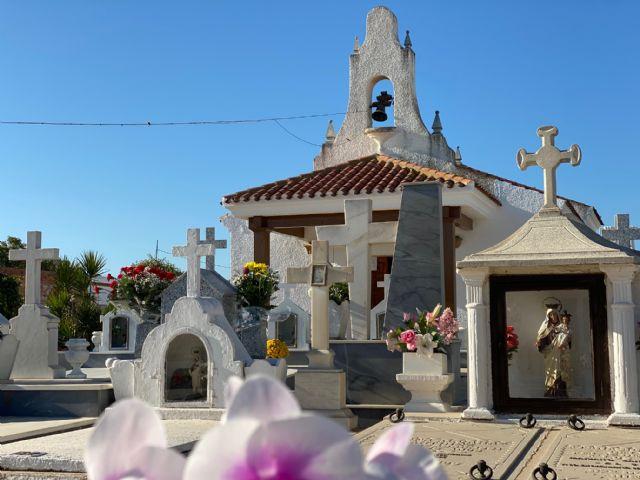Medidas y recomendaciones para la visita a los cementerios por el Día de Todos los Santos - 4, Foto 4